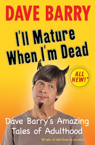 analysis dave barry s on the swimsuit A short analysis of two authors trying to distinguish what a man trully is i found their articles to be interesting and wrote a short analysis comparing the two author's point of views dave barry's 'guys vs men article is a humorous way to show the degree of maturity to what it is.