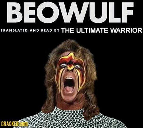 beowulf and modern day hero My hero would do what beowulf did, fight for a good cause such as defending his homeland and people, but my idea of a hero would be more honorable about it beowulf went about it in a brutal way, while my hero would be more merciful.