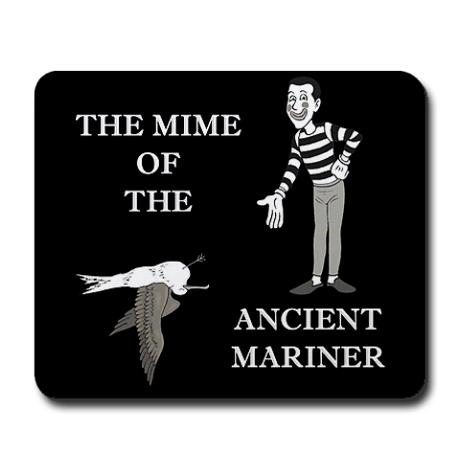 An Analysis of Samuel Taylor Coleridge's The Rime of the Ancient Mariner