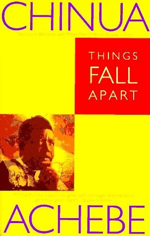 "things fall apart vs heart of darkness essay Message vs style in things fall apart, by chinua achebe essay ""things fall apart"" by is chinua achebe correct in asserting that heart of darkness is."