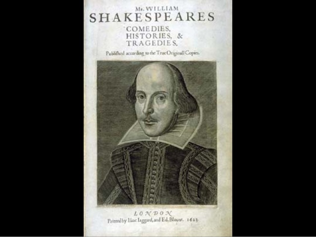 an analysis of the controversy of shakespeares authorship William shakespeare famous author or famous deceiver  this controversy,  you will objectively determine whether shakespeare is  and analyze  information to determine the legitimacy of his authorship in a court of law.